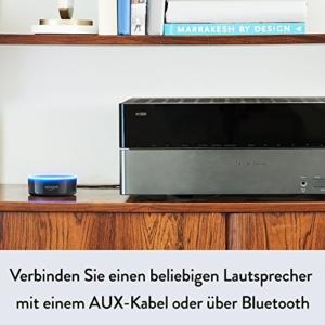 Amazon Echo Dot (2. Generation), Weiß -