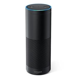 Amazon Echo, Schwarz -