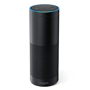 Amazon Echo, Schwarz -