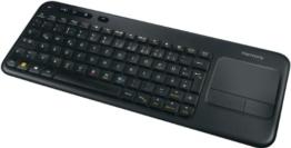 Logitech Harmony Smart Keyboard black -